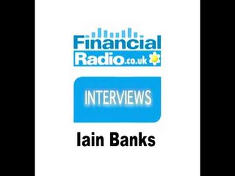 Iain Banks Interview Part 1 of 3