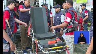 Kemenkes Latih 1.400 Tenaga Medis Jelang Asian Games 2018