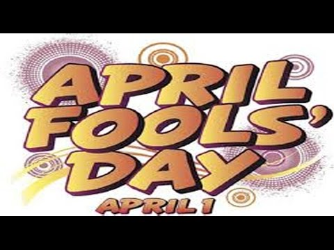 April Fool's day 2015- Funny Jokes, Whatsapp message, SMS, Pranks, Wishes