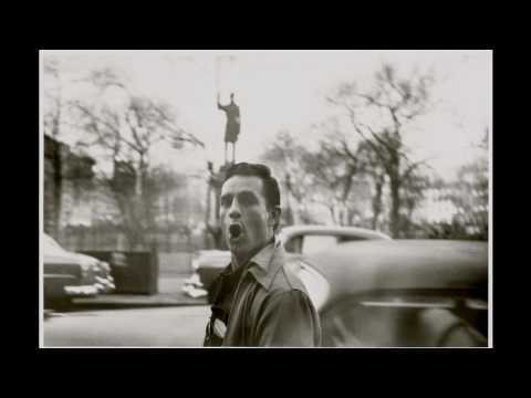 Jack Kerouac - Leavin' Town