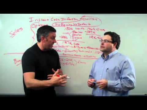Lease Option Assignments - Josh Cantwell and Jeff Watson
