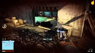 Far Cry 4: Trigger-Man Trophy/Achievement
