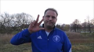 27.11.2016, Interview mit Michael Lader, Trainer des TSV Immenrode