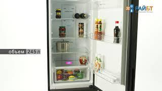 Двухкамерный холодильник Daewoo RNV3310GCHB