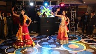 Jab Mehendi Lag Lag Jaave - Singh Saab The Great || dance.is.boundless