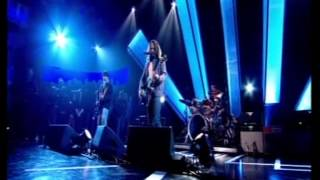 Soundgarden 'Taree' On Later With Jools Holland 2012