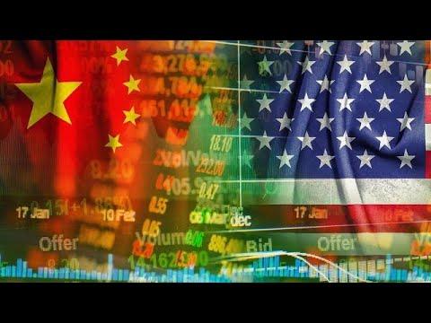 US-China trade talks propel stocks higher