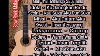 Lagu Slow Rock Malaysia 80-90an | Lagu Jiwang | Lagu Malaysia Lawas 80-90an