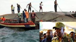 BREAKING: Kauli ya IGP Sirro Baada ya Ajali ya MV Nyerere