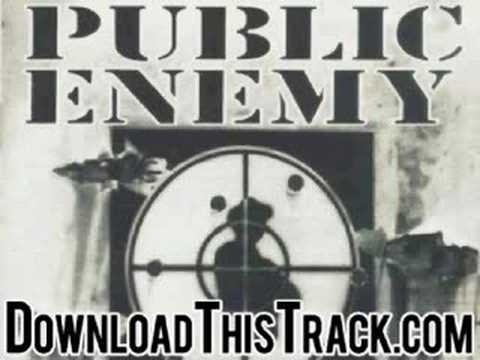 public enemy - shut em down - Greatest Misses