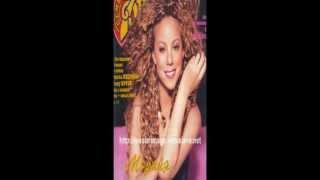 Mariah Carey - Fly Like A Bird + Lyrics (HD)