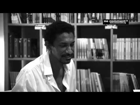 no comment madagascar interview Johary Ravaloson - écrivain - NC 75