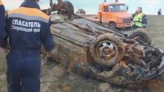 Фильм о деятельности спасателей ПАСС СК