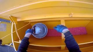видео Практика посева травосмесей