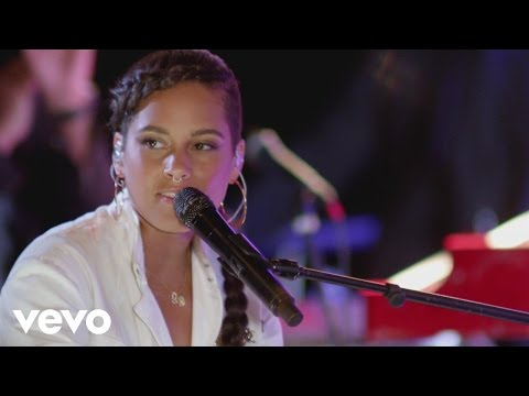 Alicia Keys - Landmarks Live in Concert - Alicia Keys