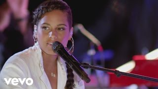 Alicia Keys - Landmarks Live in Concert