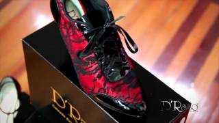 Now in USA Draso Dancing Shoes Exclusive to Dance