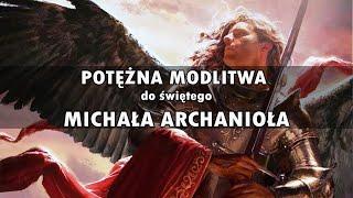 Egzorcyzm św. Michała Archanioła [lektor]