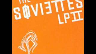 Watch Soviettes Love Song video