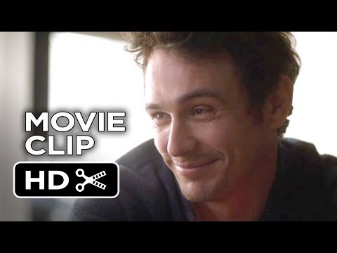 Palo Alto Movie CLIP - There's Always a Reason (2014) - James Franco, Emma Roberts Movie HD