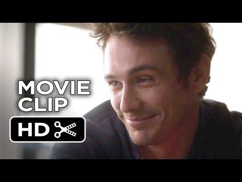 Palo Alto Movie CLIP - There's Always A Reason (2014) - James Franco, Emma Roberts Movie HD