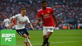 Manchester United Vs Tottenham Preview: Can Spurs Take Advantage Of Man United Turmoil? | ESPN FC