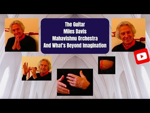 John McLaughlin on Childhood, Mahavishnu Orchestra, and Jimi Hendrix