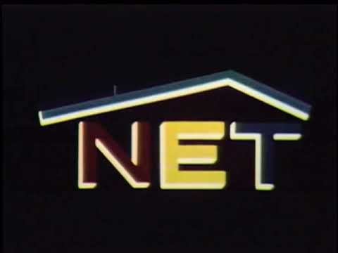 NET/Corporation For Public Broadcasting (1970)