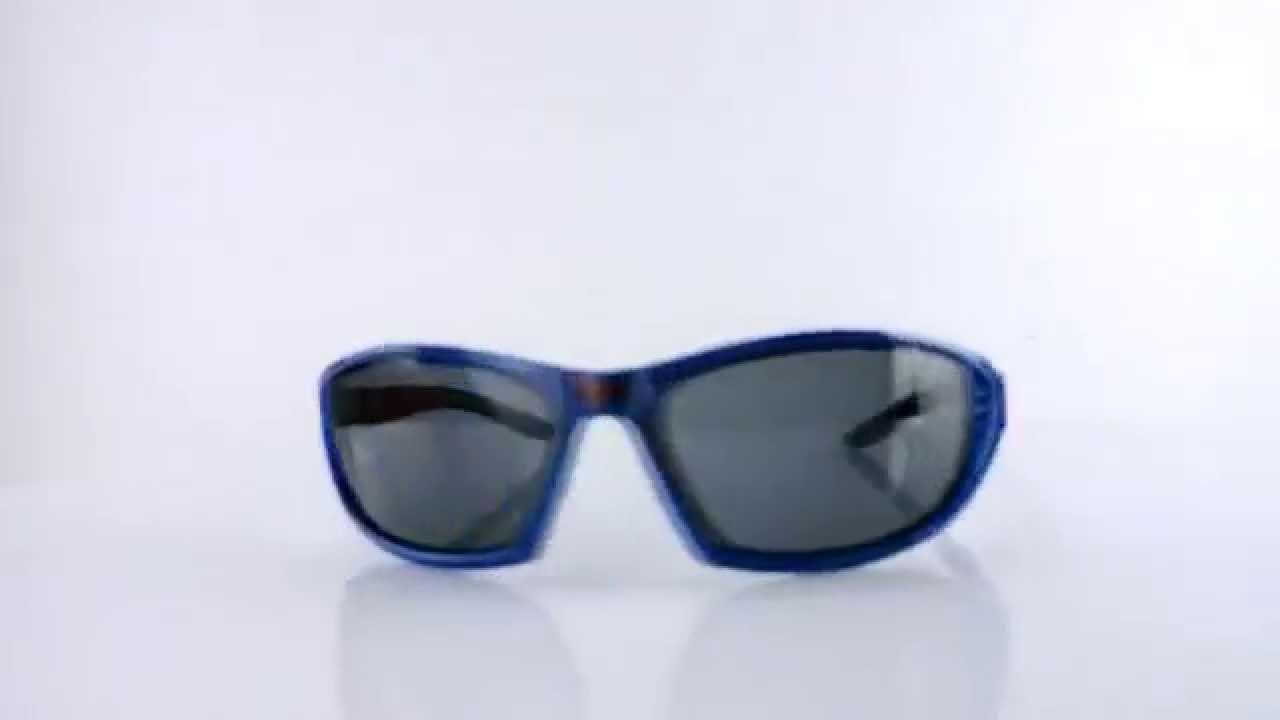 d0be849da Óculos de Sol Infantil Carros Disney Azul - Cim _ Omega Toys - YouTube