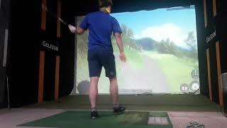 제4회 백대기 스크린 골프 클럽 챔피언 쉽