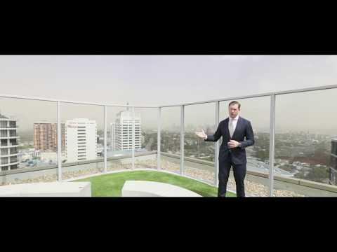 Luxury Apartment In Bondi Junction - Patrick Cosgrove | Sydney Agent