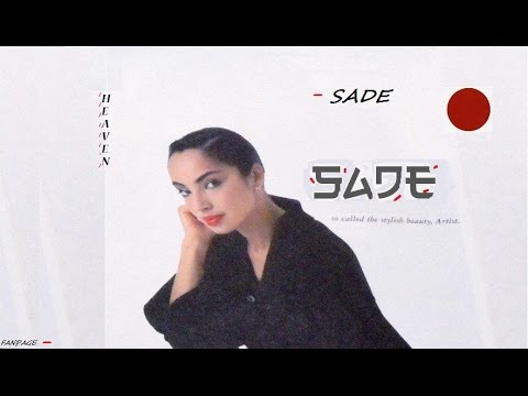 Sade Live In Japantokyo Never As Good As The First Time Youtube
