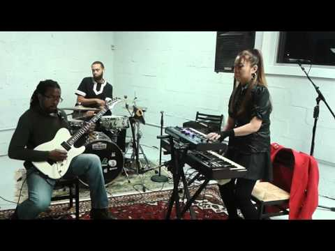 Sean L McMorris Trio - So Beautiful (Musiq Soulchild instrumental cover)