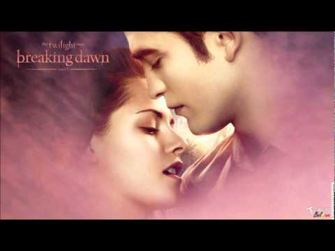 Breaking Dawn Soundtrack  Turning Page   Sleeping At Last