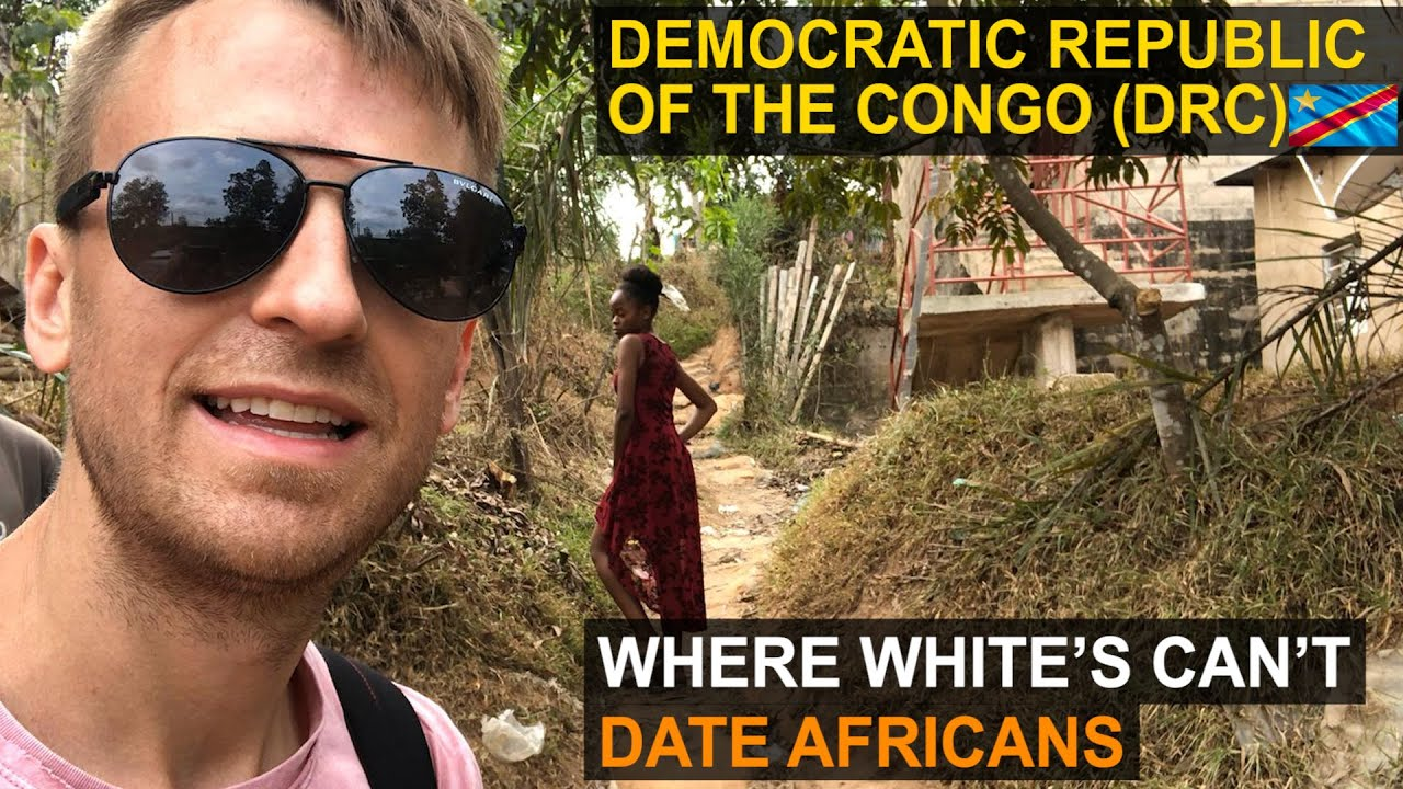 Dating site in Dr Congo