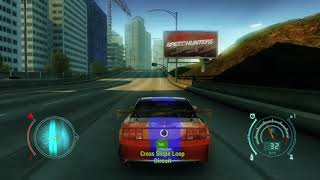 Controller Gameplay | Need For Speed: Undercover