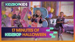17 Minutes of KIDZ BOP Halloween Songs