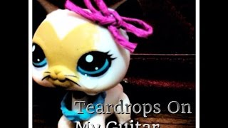 Lps Music Video: Teardrops on My Guitar by Taylor Swift