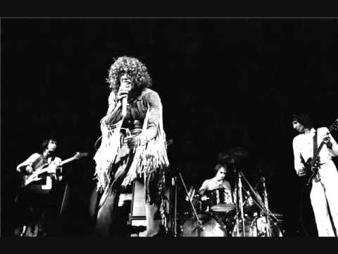 The Who /// Woodstock, August 17, 1969 [Complete]