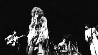 The Who - Live at Woodstock, August 17, 1969 [Complete]