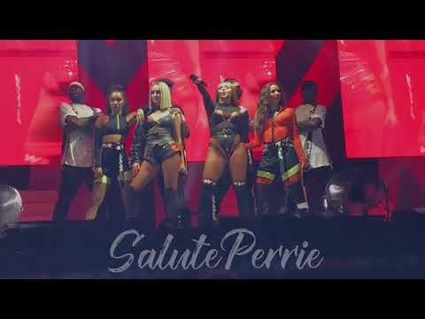 Little Mix - Only You (Summer Hits Tour) Gateshead 26/7/18