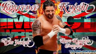 "(NEW) 2014: Wade Barrett 3rd TNA Theme Song ► ""The Belongs To Me V2"" By My Darkest Days + DLᴴᴰ"