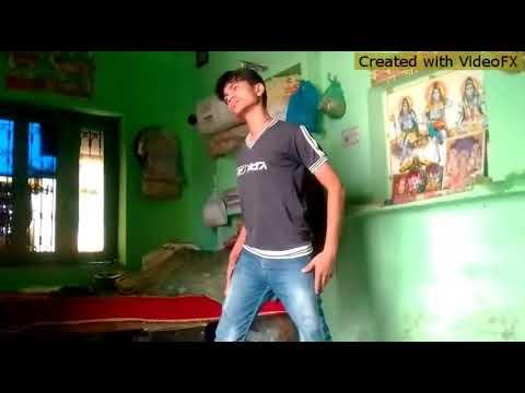 Rajesh Kumar चुममा  िचपक के लेता  हू  Superhit Dance super hit song 2018