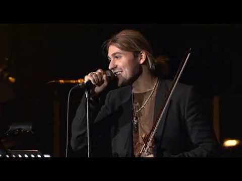 David Garrett  A Whole New World HD