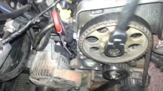 Timing Belt - Fiat Punto 1.2 8V - 2/6