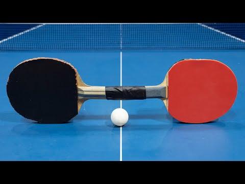 Darth Maul Ping Pong