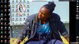 Master KG Skeleton Move ft Zanda Zakuza INSTRUMENT REMAKE FL 12