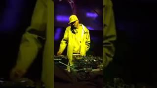 DJ Black Coffee OMS2016