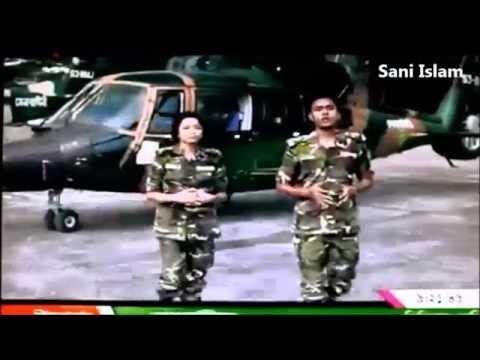 Bangladesh Army Anirban-2015