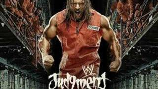 wwe judgment day 2008 theme song
